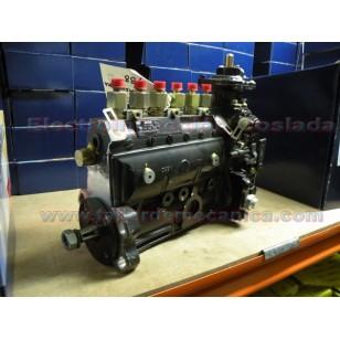 F002A0Z186 Bomba de inyección CASE