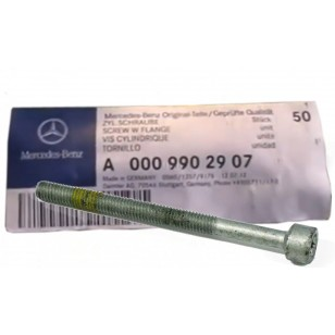 Tornillo inyector Mercedes A0009902907