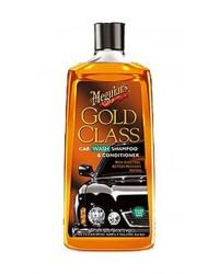 Champú Gold Class