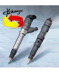 0445120207 - Inyector Common Rail intercambio Bosch