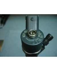 0445110266 Inyector Common Rail Bosch