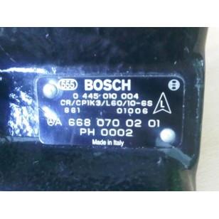 0445010008 Bomba alta presión Common Rail Bosch