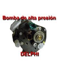9042A014A Bomba alta presión Common Rail Delphi