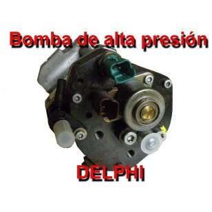 9044A015A Bomba alta presión Common Rail Delphi