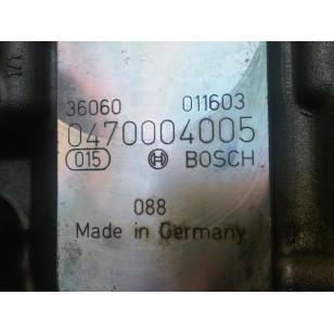 0470004005 Bomba de inyección VP44 Bosch