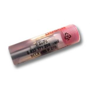 Tobera inyector Bsoch DLLA155P270 para CASE y Cummins