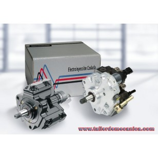 0445010272 Bomba alta presión Common Rail Bosch CP1