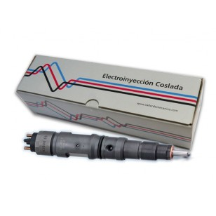 0445120045 Inyector Common Rail Bosch
