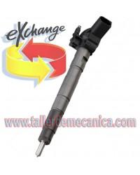 0445115017 Inyector Piezo Common Rail Bosch