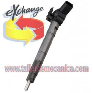 0445115052 Inyector Piezo Common Rail Bosch