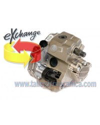 0445010075 Bomba de alta presión Bosch CP3
