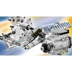 Inyectores reconstruidos diesel