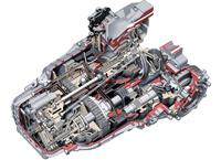 Cambio automático Audi A4