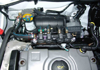 Eficaz en todas las motorizaciones de gasolina, incluidas las más modernas