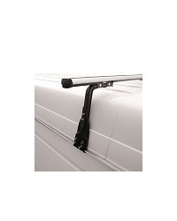 Kit para vehículos con vierteaguas
