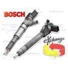 0445110258 - Inyector Common Rail intercambio Bosch