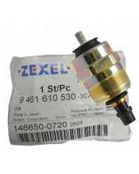 Electroimán de parada Zexel 9 461 610 530