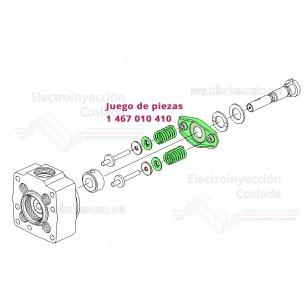 JUEGO DE PIEZAS 1 467 010 410