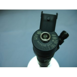 0445110047 Inyector Common Rail Bosch