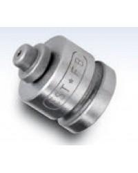 Válvula de presión FB 161S9