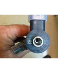 0445110083  Inyector Common Rail Bosch