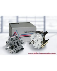 0445010138 Bomba alta presión Common Rail Bosch CP1