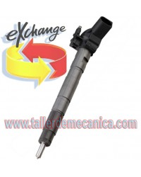 0445115044 Inyector Piezo Common Rail Bosch