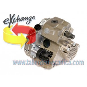 0445020018 Bomba de alta presión Bosch CP3