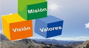 Misión, visión. Nuestros valores