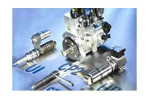 Reparación de equipos diesel