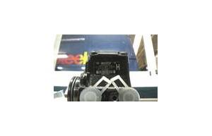 Bombas de alta presión Common Rail para Mercedes