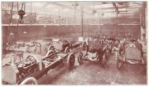 Weigel Motors