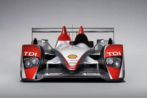 Campeones TDI con tecnología Bosch
